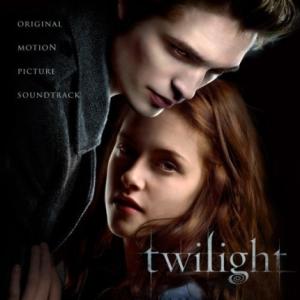 Twilight - movie soundtrack
