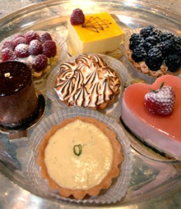 Pastries at SoNo Bakery!!!!