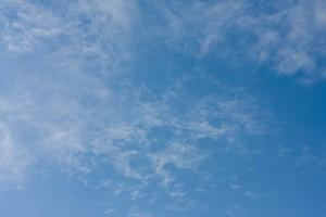 Empty skies - Luke Tiller